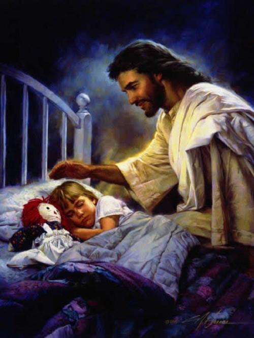Imagen de Cristo