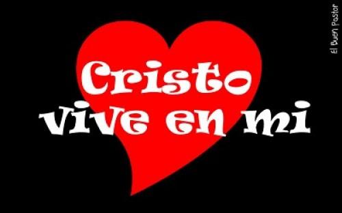"""CRISTO VIVE e1345741054963 Imágenes """"Jesús vive en mi corazón"""""""