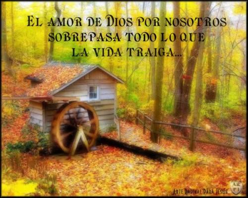 El amor de Dios e1345842540685 Imágenes sobre el amor de Dios