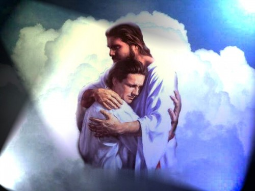 Reflexiones Cristianas e1346272435107 Reflexiones Cristianas: Jesús vive en Mi Corazón