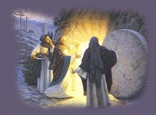 imágenes de Jesús resucitado