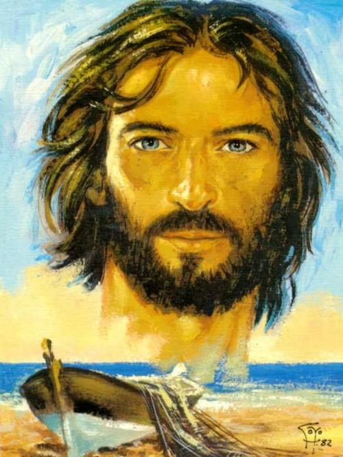 RostroDeJesus e1344633002657 Imágenes del rostro de Jesús