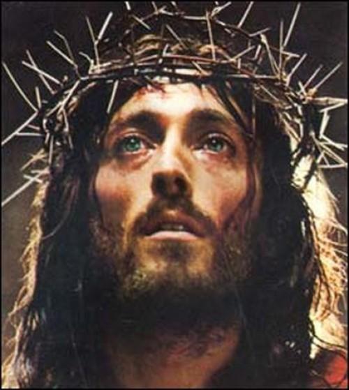 RostroJesusCoronadeEspinas e1344633041482 Imágenes del rostro de Jesús