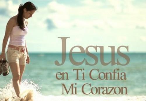 """jesus en ti confio  e1346436483426 Imágenes de """"Jesús en ti confío"""""""