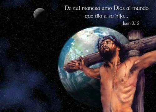 jesus1 e1345308733936 Imágenes de Jesús en la Cruz