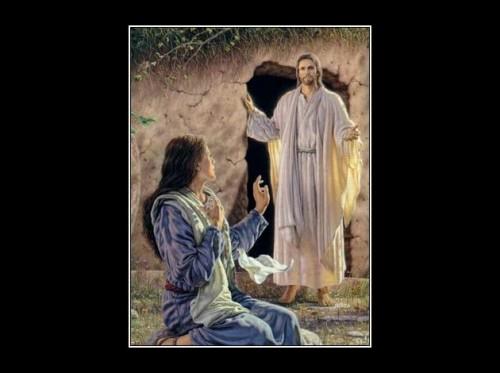 jesus resucitado e1345669671375 imágenes de Jesús resucitado