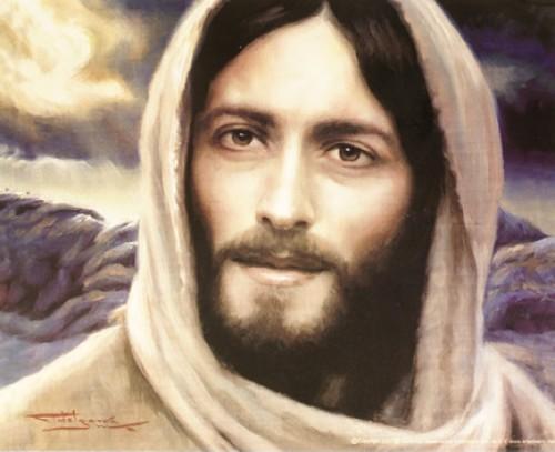 rostro de jesucristo
