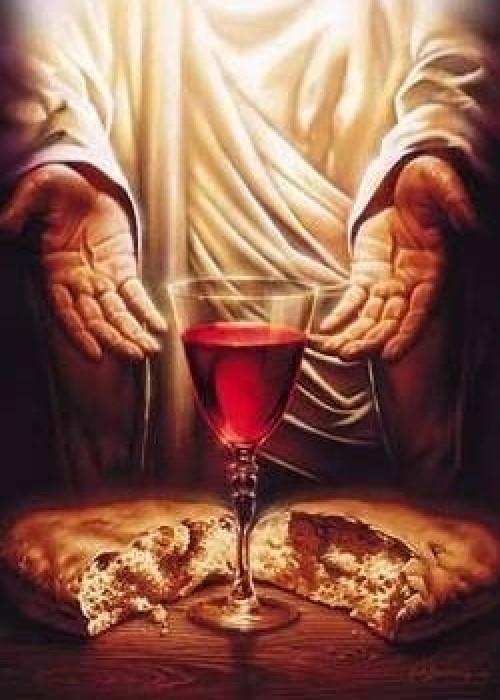 sangre e1344714748857 Imágenes de la sangre de Cristo