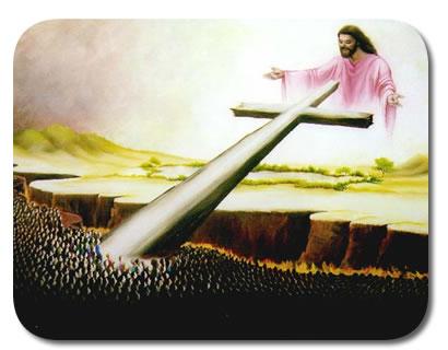 Jesus el camino a seguir