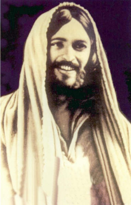 JESUSSONRIENTE