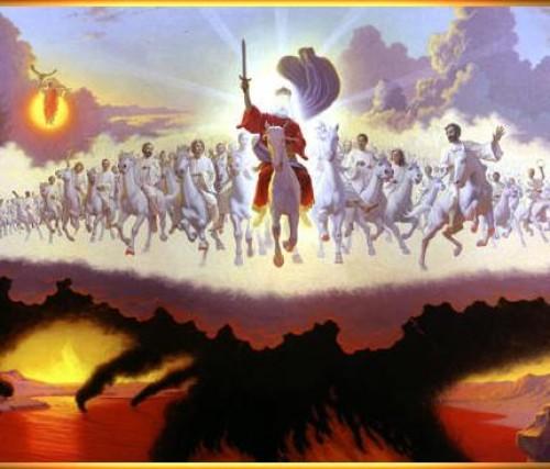 Jesús es rey
