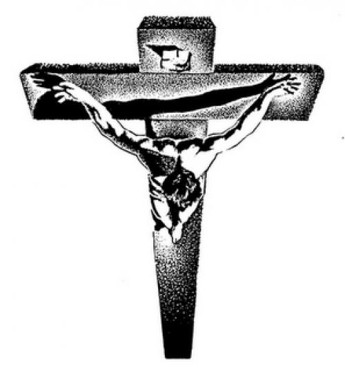 JesucristoCrucifixionLaPasionDeJesusCristo 06 e1350166458805 Imágenes de la crucifixión de Jesús