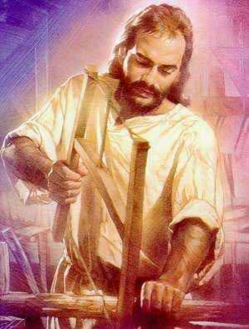La Historia de Jose El Carpintero_(Padre de Jesus)