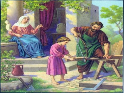 Ninez Niino carpintero1 e1351313260929 Jesús un gran carpintero
