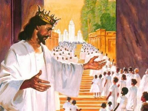 Rey Jesus e1349631830665 Imágenes del Rey Jesús