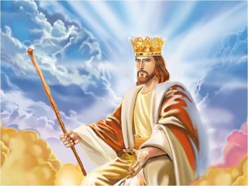 elreyjesus e1349631742910 Imágenes del Rey Jesús