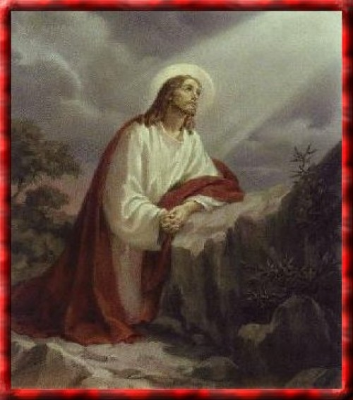 huerto5 e1350148758981 Imagenes de Jesus en el huerto