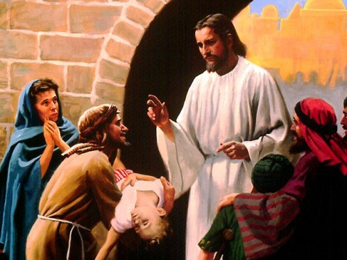 Jesucristo Sanando Enfermos 01 e1352243734584 Imágenes de Jesús con los enfermos