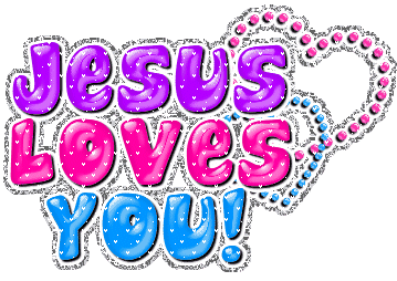 Jesus Love You Jesús te ama