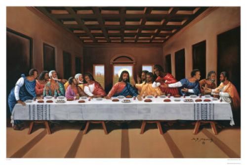 La ultima cena e1352583124311 Imágenes de la última cena