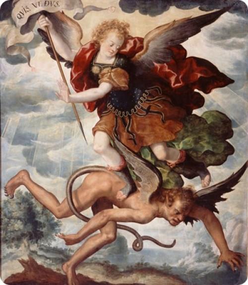 San Miguel Arcángel e1354214476463 Imágenes de San Miguel Arcángel
