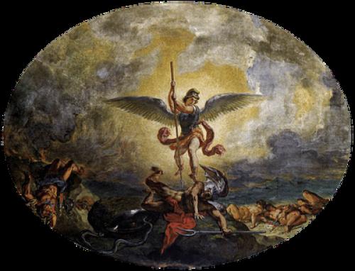 San Miguel Arcangel e1354214338127 Imágenes de San Miguel Arcángel