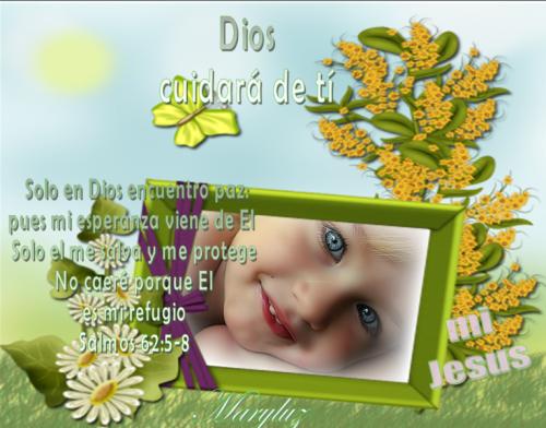 jesus te cuida1 e1353716359336 Imágenes cristianas con mensajes