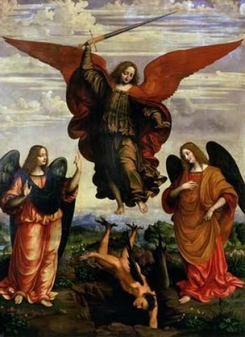 Tres Arcángeles