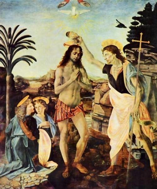 jesus 4 e1354990232408 El Bautismo de Jesús