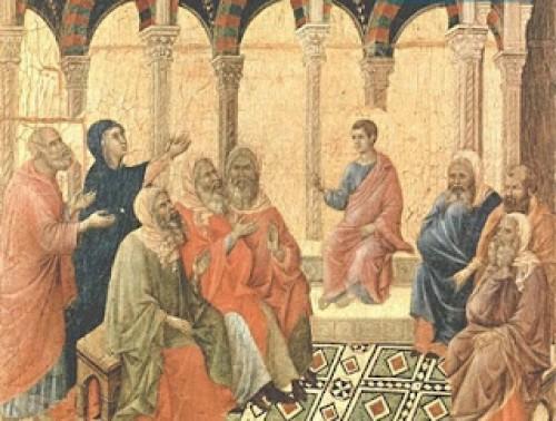 jperdido3 e1355171878834 Jesús perdido y hallado en el templo