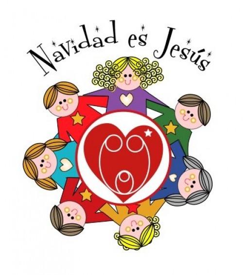 navidadesjeus e1356542904249 Navidad es Jesús