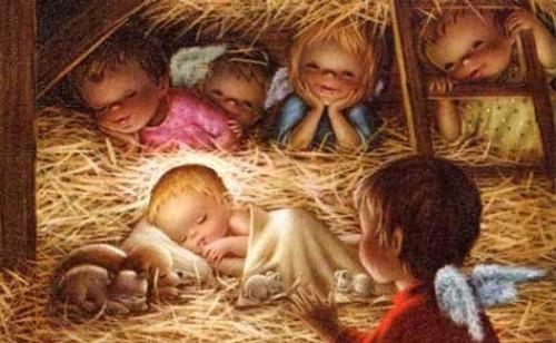 pesebre 0111 e1355785978738 ¿Qué es la navidad?