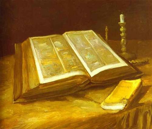 Antiguo Testamento e1358462961382 ¿Por qué Estudiar el Antiguo Testamento?