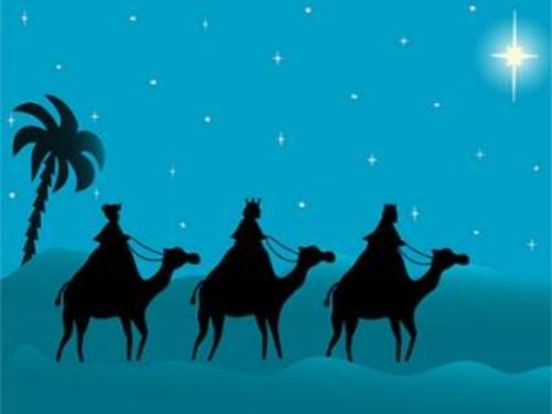 ReyesMagos Imágenes de los Reyes Magos