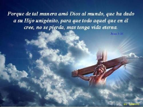 cristojuan316zy0 Juan  3 16
