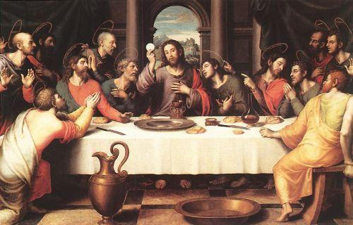 los apostoles Imágenes de Jesús con los apóstoles