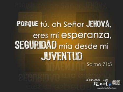 IMAGENES CON PASAJES BIBLICOS PARA LOS JOVENES - Imagui