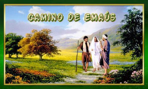 5061651030 653fca2b91 Imagenes de Jesús en el Camino de Emaus