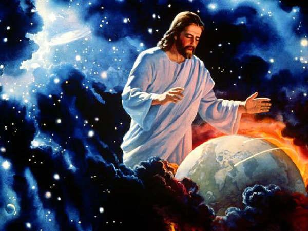 CREACION La creación   Biblia para niños