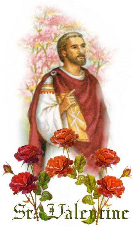 St Valentine Imágenes de San Valentín