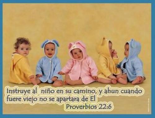Proverbios biblicos