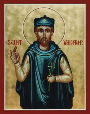 valentine 1 Imágenes de San Valentín