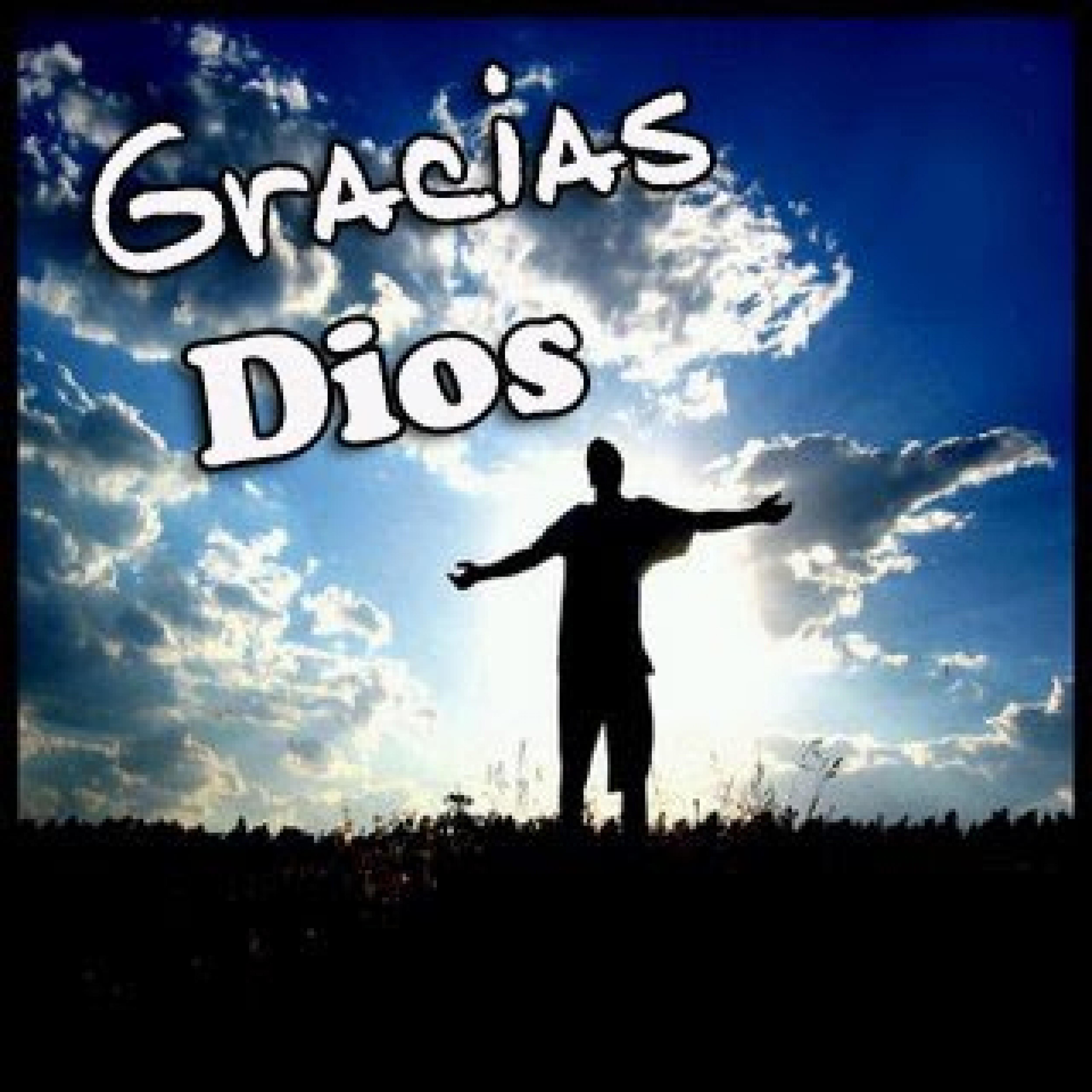 Gracias Dios e1364188047875 Reflexión Cristiana – Es Dios