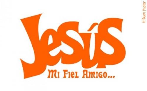 JESÚS MI FIEL AMIGO 4 e1362424060210 Jesús mi Fiel Amigo   Abel Savala