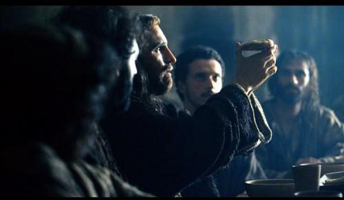 Jesus ultima cena e1364447997365 La Santa Cena