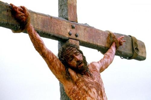 Mi Cristo mi amado tu moriste por mi