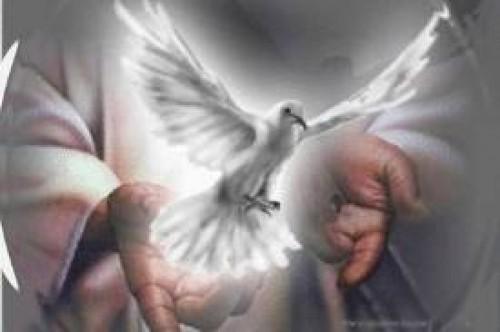 espiritu santo daniel calveti e1365551698279 Espíritu Santo – Daniel Calveti