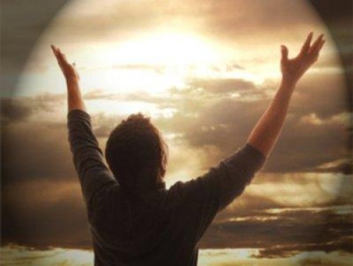 alabando a jesus