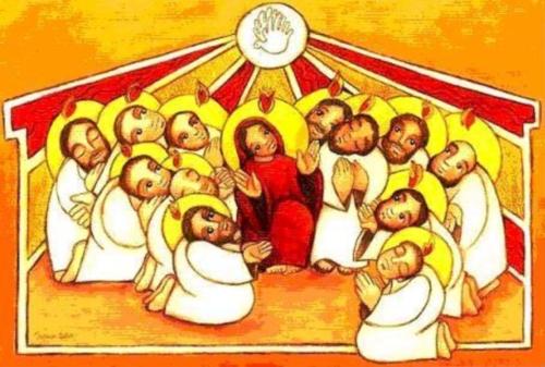 pentecostes1 1 Imágenes del Pentecostés