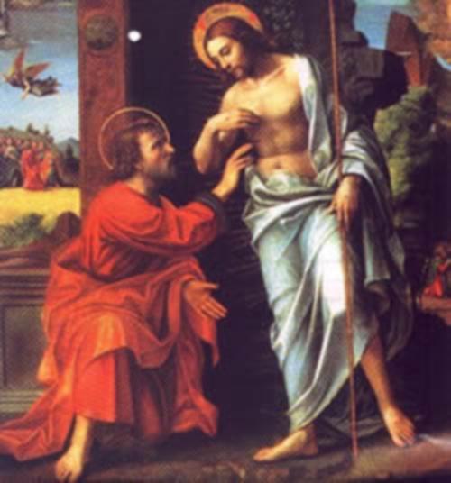 tomas Imágenes de Santo Tomas El Apóstol